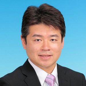 不動産鑑定士の新井和弥氏が当協会に参加しました