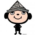 北海道新聞のキャラクター