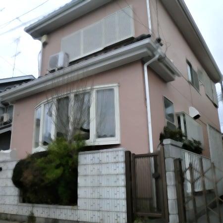 埼玉県三芳町で任意売却した物件の画像