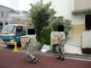 スーパーニュース取材風景3