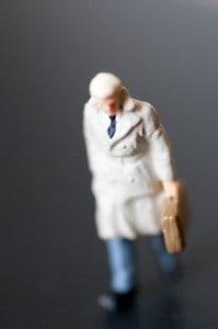 企業倒産と任意売却