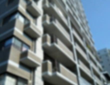 福岡市中央区で任意売却をしたマンションの写真