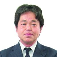 土地家屋調査士の志村 厚氏が当協会に参加しました