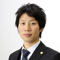 弁護士の古山 雅則先生が当協会に参加しました