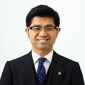 弁護士の丸山 央先生が当協会に参加しました