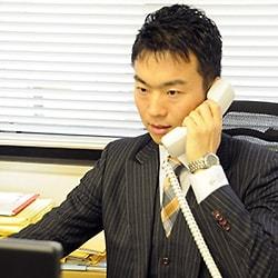 弁護士の大達 一賢先生が当協会に参加しました