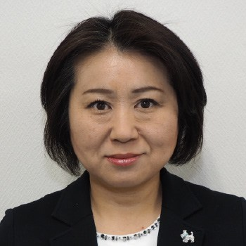 [大宮支部 本部長]藤井 美砂子