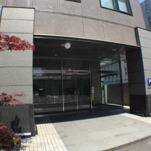 札幌相談センター入り口