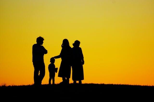 親の家を買う。住宅ローンは組めるの?