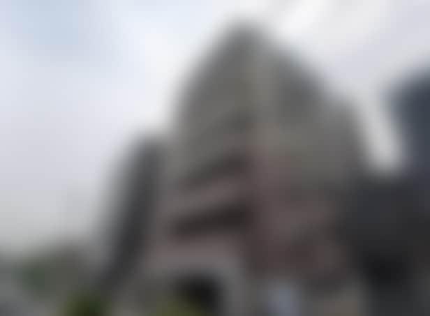 離婚による任意売却(埼玉県狭山市)マンション写真